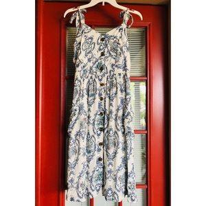 Lauren Conrad Midi dress